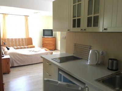 Villa Gorczańska - Rabka Zdrój - apartamenty