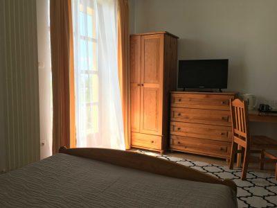 Villa Gorczańska - Rabka Zdrój - pokój 3 osobowy z balkonem