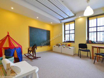 Apartamenty przy Parku - Rabka Zdrój - pokój zabaw