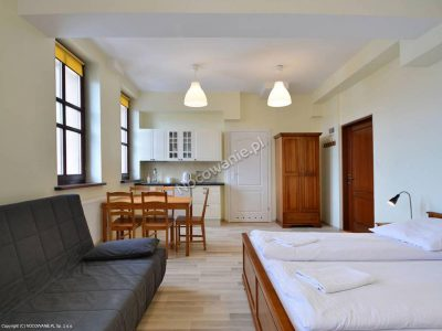 Apartamenty przy Parku - Rabka Zdrój - apartament